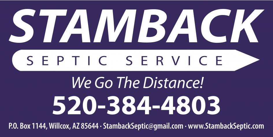 Stamback 4x8 sign-e-panel