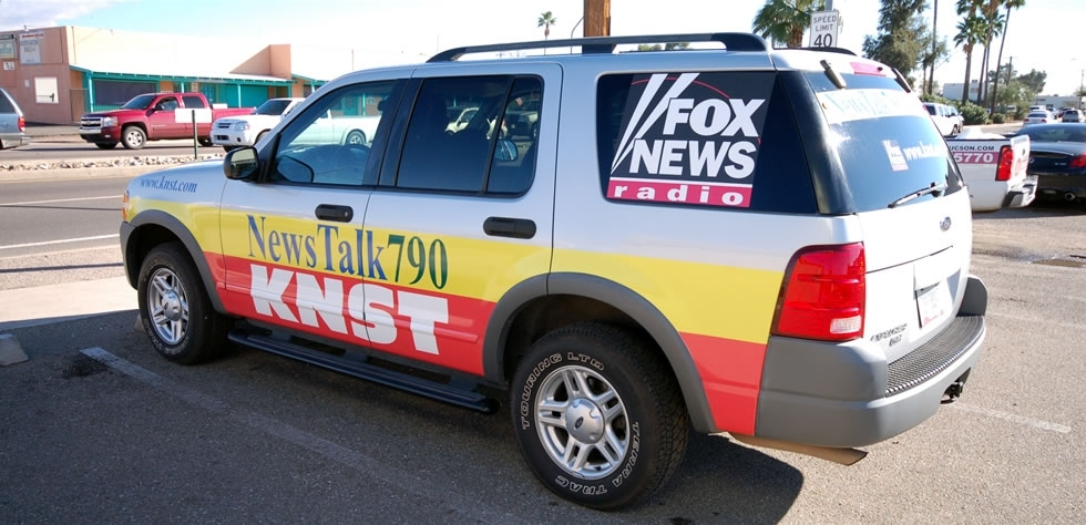 KNST Newstalk 790