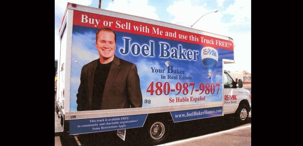 Joel Baker