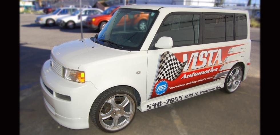 Vista Automotive
